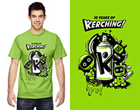 Kerching T-shirt