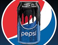 Pepsi Social Media