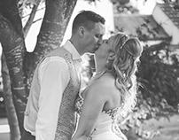 Karen & Gary Macdonald - Wedding.