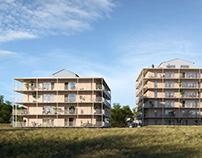 Jönköping Ängshusen