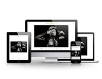 Joana Bastos | Web Design | 2015