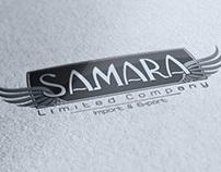samara group identity