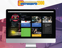 CMS Sites | Autotransporte 2000