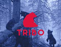 Logo - Tribo