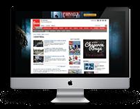 ZTELE - BELL MEDIA - Grimm Interactive Banners