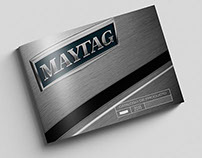 Maytag product catalog 2015