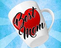 Design per la festa della mamma 2016
