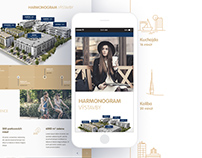 Urban Residence Website