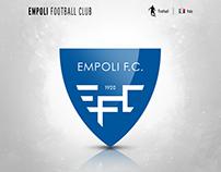 Empoli FC | logo redesign