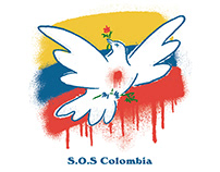 S.O.S. Colombia