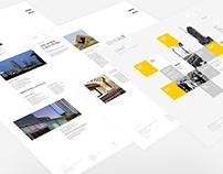 COEX Redesign