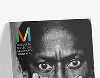 MMFA Logo Rebrand
