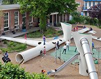 WIKADO Rotterdam by SUPERUSE STUDIOS