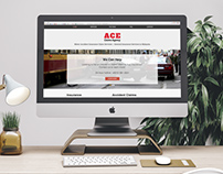 ACE Claims Agency Website