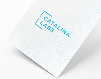 Catalina Labs Branding
