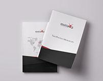 Femtonics Catalog Design