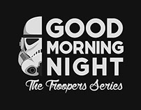 The Troopers Series