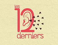 LES 12 DERNIERS - 2015