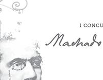 1º Concurso Literário Machado de Assis - Livro