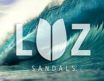 LUZ Sandals