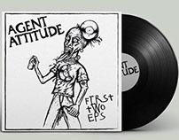 Agent Attitude Album Cover