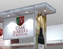 Casa Agrícola Portugal