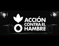 ACH - Conversaciones contra el hambre