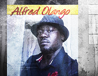 The Life and Death of Alfred Olango