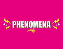 Phenomena Evento Musicale