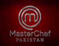 MasterChef Pakistan Contestant Promo
