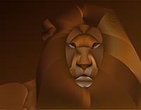 Linear Lion