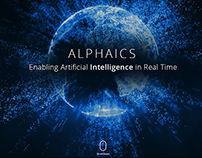 Alphaics Project