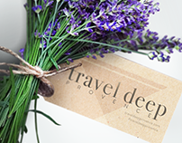 [AD] Travel Deep Provence