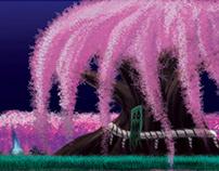 CherryBlossomsGame