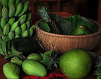 Fruit and Food Photography