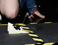 Arduino Flea – Technischer Entwurf 2019