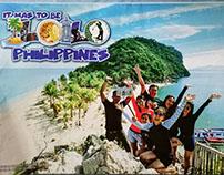 Iloilo Provincial Tourism Brochure 2018