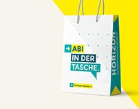 Horizon Poster & Package | Branding