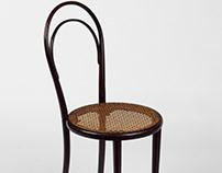 Thonet Chair No. 14 Historiography Essay for RCA / V&A