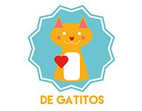 Sitio web de gatos