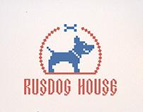 RUSDOG HOUSE #2