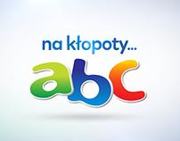 NA KŁOPOTY ABC