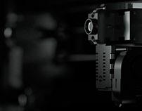Bolt 3D Printer Teaser