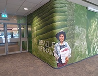 DESIGN WALLGRAPHICS | JACOBS DOUWE EGBERTS