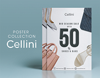 Poster: Cellini