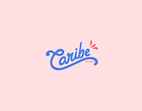Caribe Films / Branding