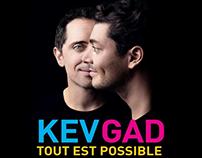 KEV GAD / TOUT EST POSSIBLE