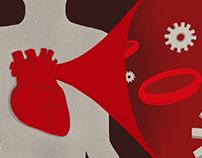 Mechanobiology Editorial Illustration