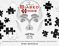 Biased Minds - Keynote Title Card Design