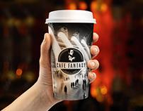 Cafe Fantasy (Rebrand)